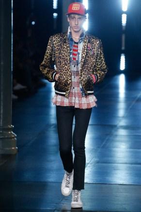 Saint Laurent Spring 2016 Menswear325