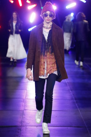 Saint Laurent Spring 2016 Menswear338