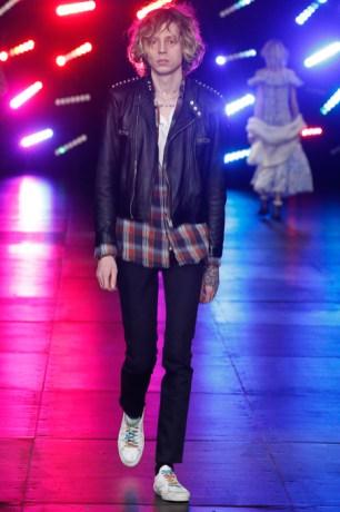 Saint Laurent Spring 2016 Menswear340