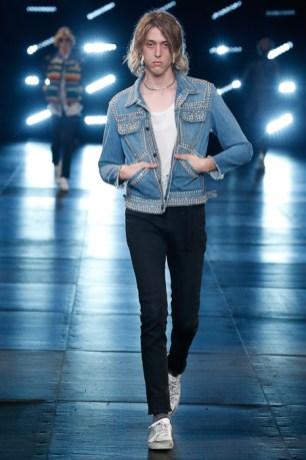Saint Laurent Spring 2016 Menswear355