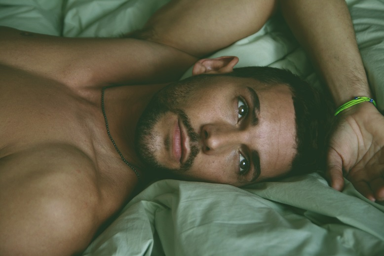 We have new images of Italian model Simone Lucioli by Italian photographer GDLart. Simone is the face of Rome Gay Village and he posed for Dylan Rosser and many others photographers around the world.
