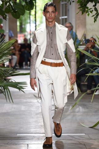 Umit Benan Spring 2016 Menswear296