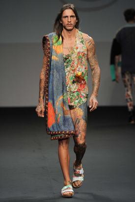 Vivienne Westwood Spring 2016269