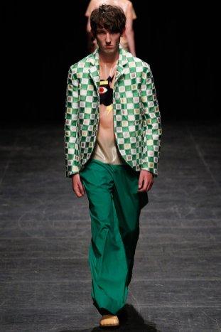 Walter Van Beirendonck Spring 2016 Menswear132
