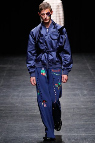 Walter Van Beirendonck Spring 2016 Menswear134