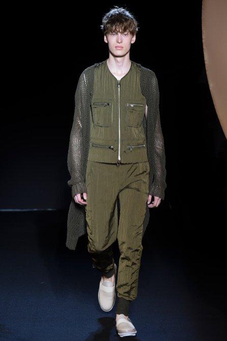 Wooyoungmi Spring 2016 Menswear849