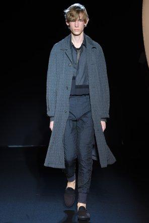 Wooyoungmi Spring 2016 Menswear856