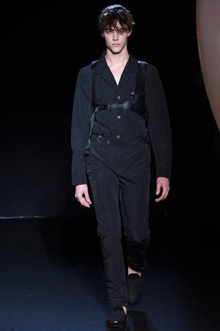 Wooyoungmi Spring 2016 Menswear863