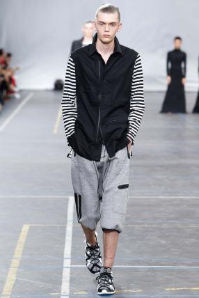 Y-3 Spring 2016 Menswear191