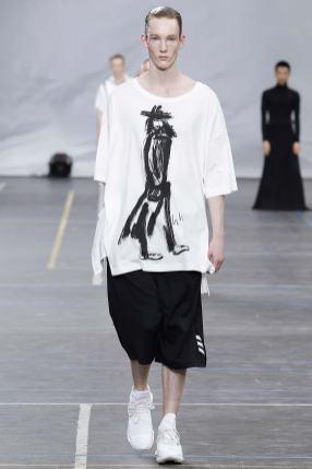 Y-3 Spring 2016 Menswear196
