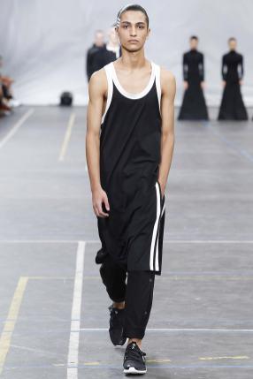 Y-3 Spring 2016 Menswear200