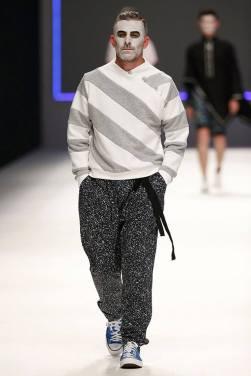BRAIN&BEAST Spring 2016 Menswear Barcelona528