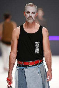 BRAIN&BEAST Spring 2016 Menswear Barcelona534