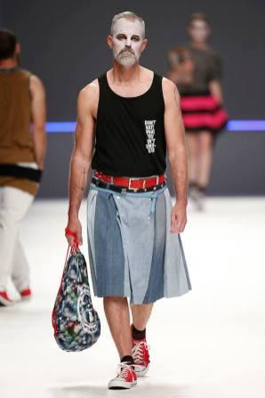 BRAIN&BEAST Spring 2016 Menswear Barcelona537