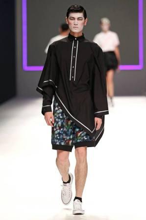 BRAIN&BEAST Spring 2016 Menswear Barcelona545