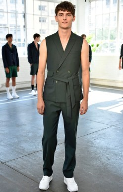 Carlos Campos Spring 2016 Menswear New York974