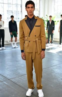 Carlos Campos Spring 2016 Menswear New York978
