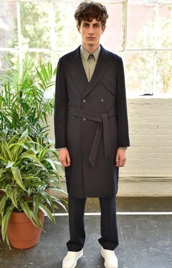 Carlos Campos Spring 2016 Menswear New York982