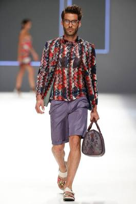 Custo Barcelona Spring 2016 Menswear Barcelona573