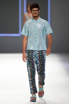 Custo Barcelona Spring 2016 Menswear Barcelona581
