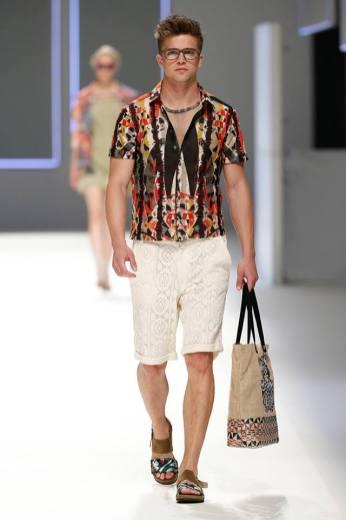 Custo Barcelona Spring 2016 Menswear Barcelona588