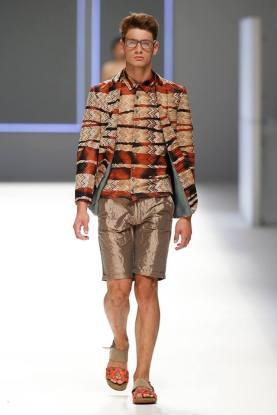 Custo Barcelona Spring 2016 Menswear Barcelona593