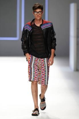 Custo Barcelona Spring 2016 Menswear Barcelona598