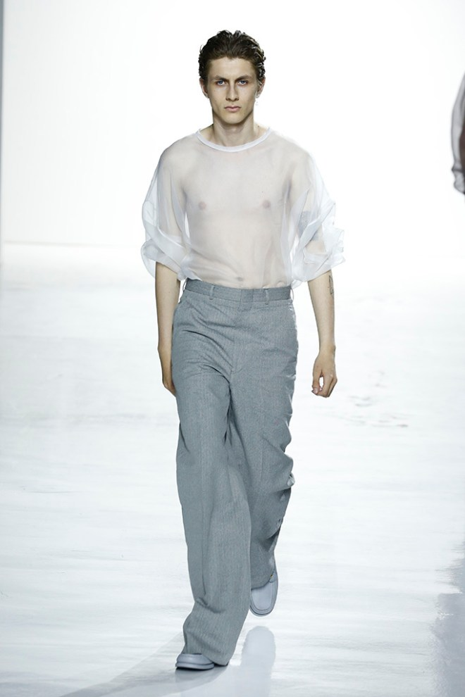 Duckie Brown Men's RTW Spring 2016