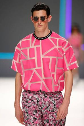 Krizia Robustella Spring 2016 Menswear Barcelona519