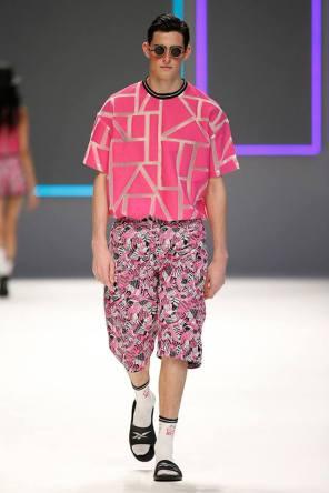 Krizia Robustella Spring 2016 Menswear Barcelona524