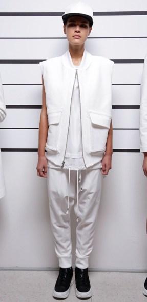 Public School Spring 2016 Menswear New York009