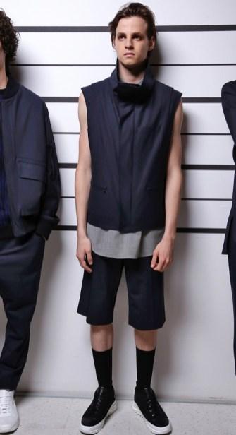 Public School Spring 2016 Menswear New York016