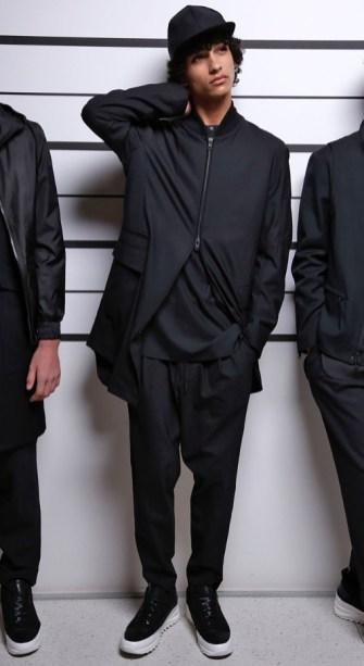 Public School Spring 2016 Menswear New York023