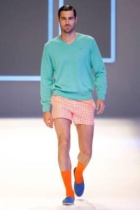 Punto Blanco Spring 2016 Menswear Barcelona642