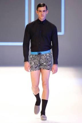 Punto Blanco Spring 2016 Menswear Barcelona645