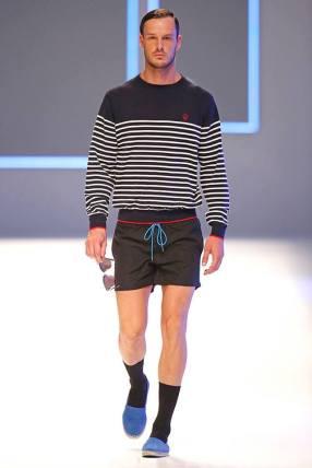 Punto Blanco Spring 2016 Menswear Barcelona646