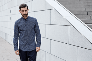 SELECTED HOMME IDENTITY LOOKBOOK798