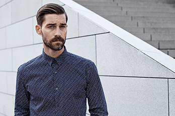 SELECTED HOMME IDENTITY LOOKBOOK799