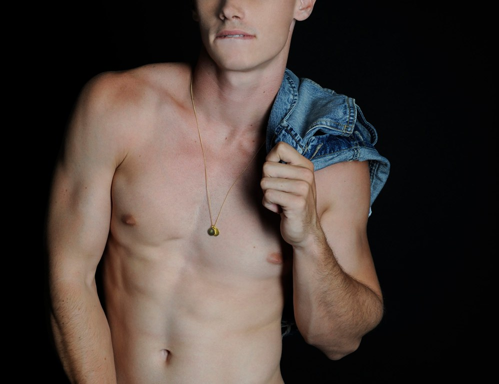 Professional Fashion Photographer: Albert Lopez proudly presents his new series: Beauty of Denim to do so, he choose the great and talented Model: Brandon Lee