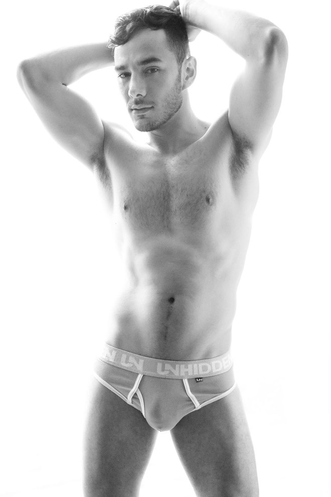 """""""Good Morning Story"""" is the new exquisite underwear set captured by talented Afif Kattan with all kind of hunks, breaking the net and turning viral."""