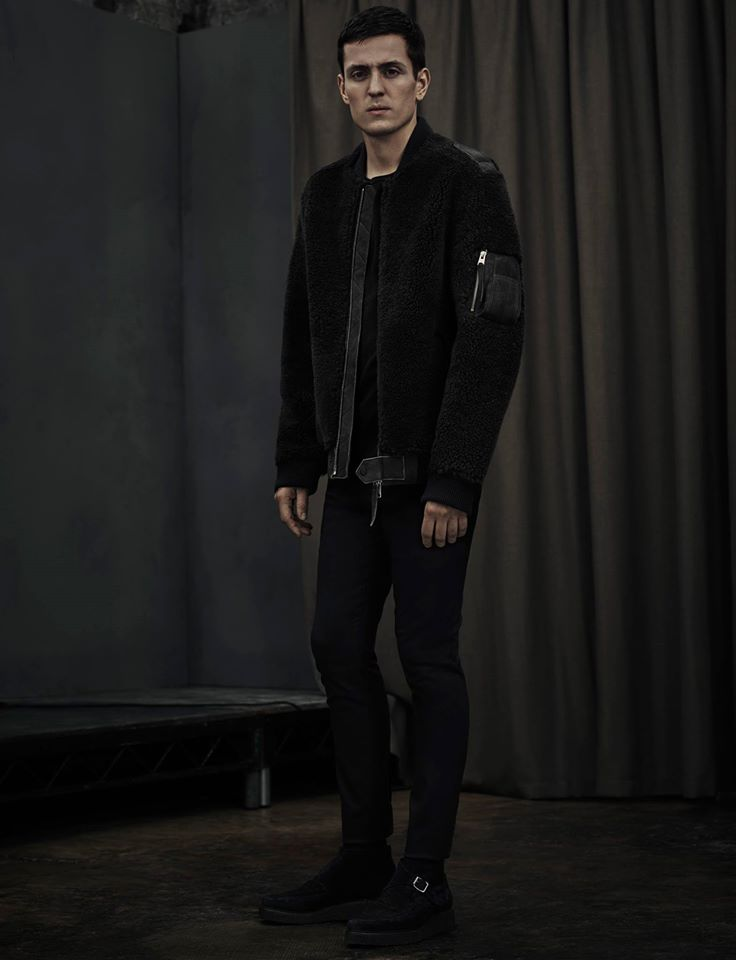ALLSAINTS NOVEMBER LOOK535