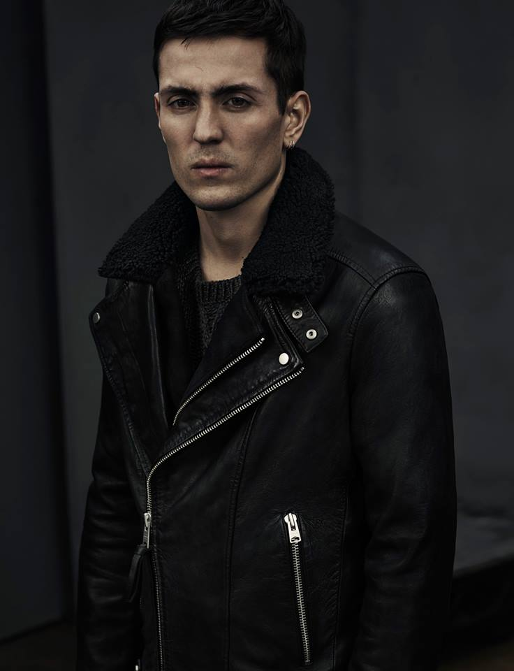 ALLSAINTS NOVEMBER LOOK539