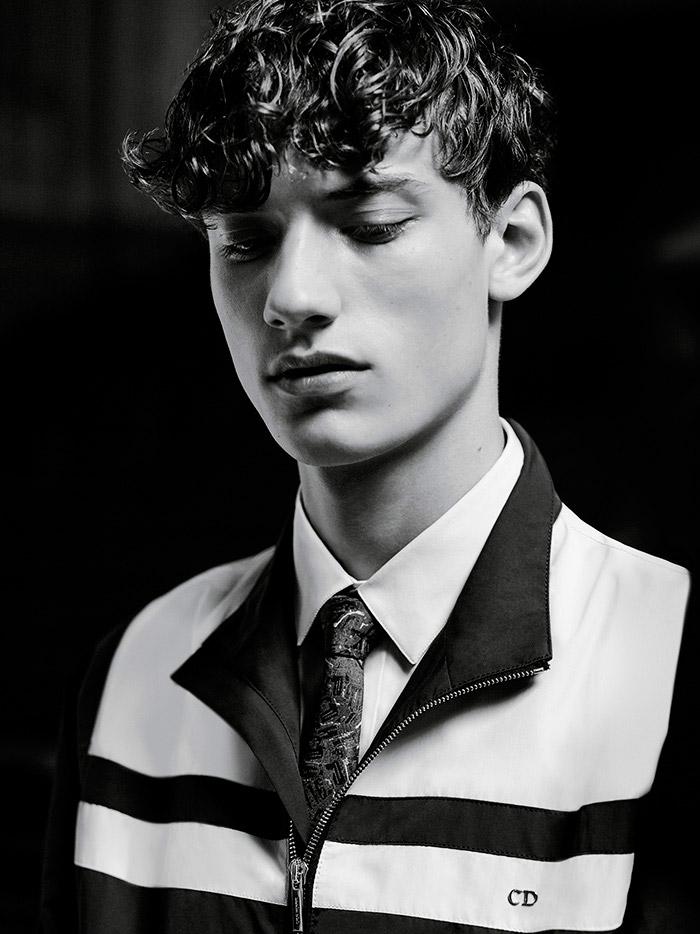 Dior Homme Spring 2016361