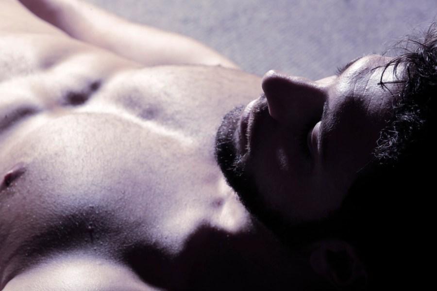 Soul Man- Javier Olmeda by Eduardo Peris514