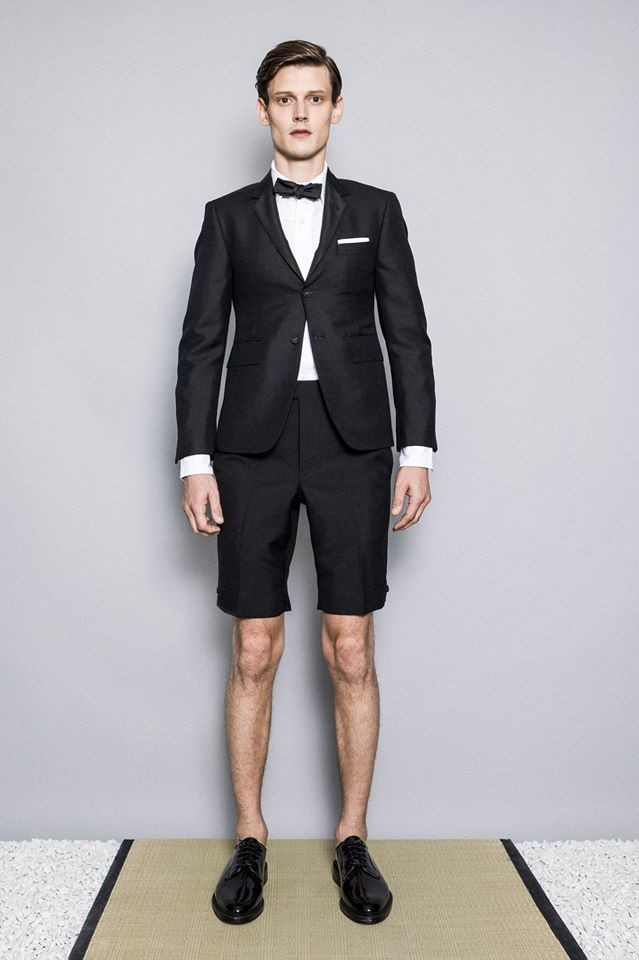Thom Browne SS2016 mens collection020