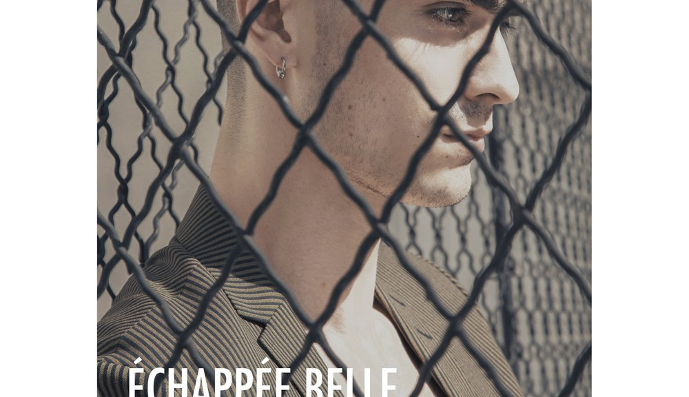 ÉCHAPPÉE BELLE | TOH! MAGAZINE a work by photographer Justin Esteves and model Guy Roland Tahi.
