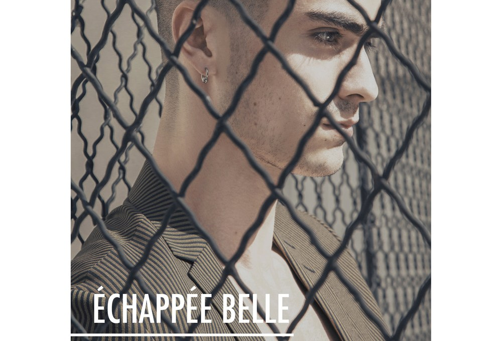ÉCHAPPÉE BELLE   TOH! MAGAZINE a work by photographer Justin Esteves and model Guy Roland Tahi.