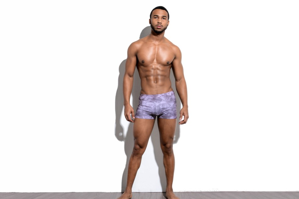 Ant Barnes For Croota Underwear by Calvin Brockington519