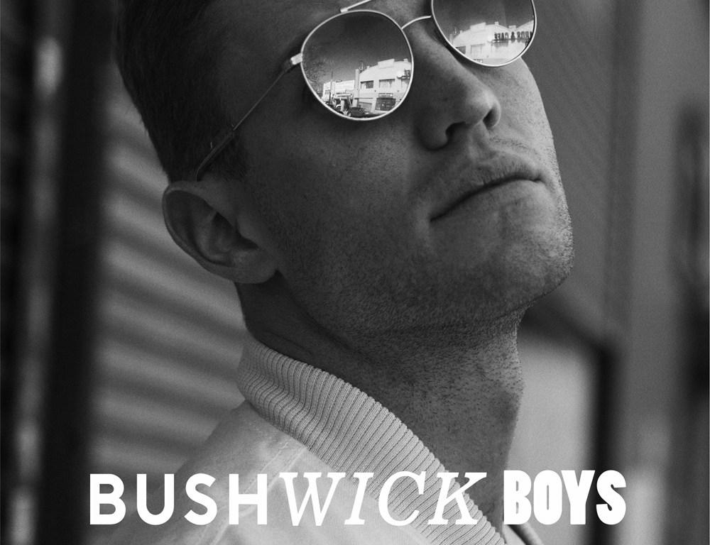 """""""Bushwick boys"""" for REFLEX MAGAZINE photography by Raen Badua styled by Brendon Alexander and grooming by Eric Rosberg featuring models Nick Lagerburg & Cody Gilman at New York Models."""