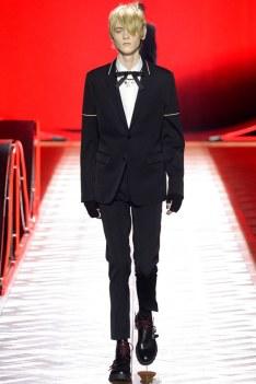 Dior Hommes FW 16 Paris (1)